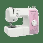 Электромеханическая швейная машина Universal 25 вид спереди