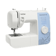 Электромеханическая швейная машина Universal 27s вид спереди