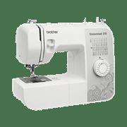 Электромеханическая швейная машина Universal 37s вид спереди