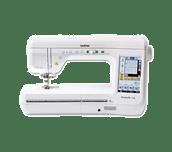 Machine à coudre électronique Innov-is VQ2 pour couturiers experts