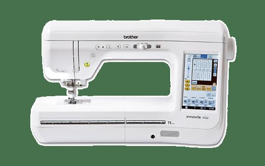 Innov-is VQ2 Machine à coudre
