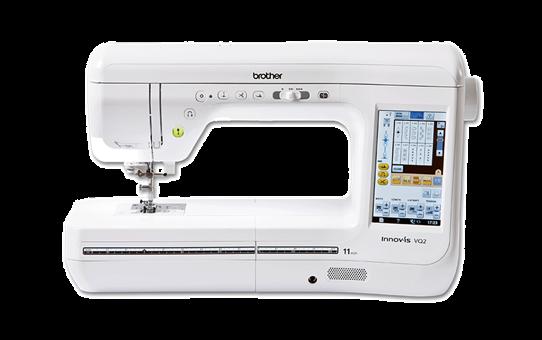 Innov-is VQ2 Macchina per cucire