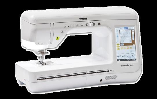 Innov-is VQ2 naaimachine 2