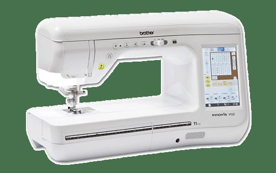 Innov-is VQ2 Macchina per cucire 2