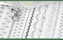 Innov-is VQ2 Macchina per cucire 8