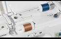 Innov-is VQ4 Machine à coudre et quilting 5