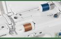 Innov-is VQ4 Macchina per cucire e quilting 5