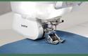 Innov-is VQ4 Machine à coudre et quilting 7