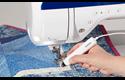 Innov-is VQ4 Macchina per cucire e quilting 11