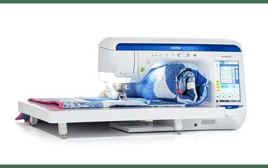 Innov-is VQ4 Machine à coudre et quilting 2