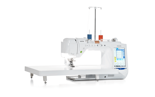 Innov-is VQ4 Machine à coudre et quilting 3
