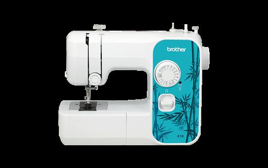 X10 электромеханическая швейная машина