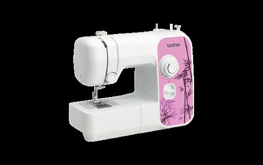 X4 электромеханическая швейная машина  4