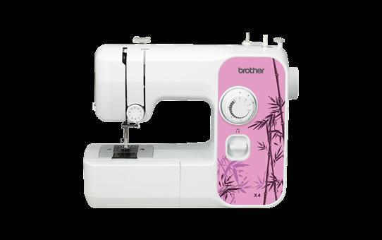 X4 электромеханическая швейная машина