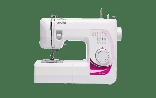 XN1700 Macchina per cucire 2