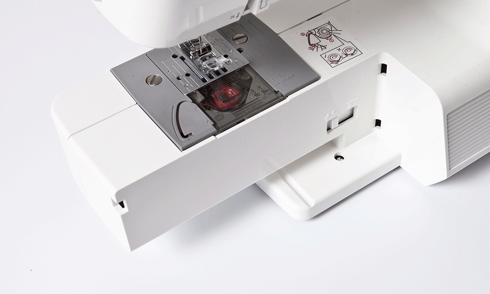 XR37NT sewing machine 5