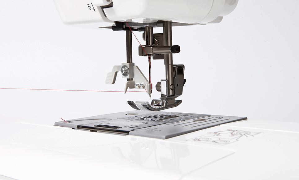 XR37NT sewing machine 7