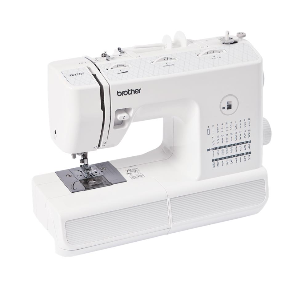 XR37NT sewing machine