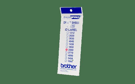 ID-2260 - Etiquettes Stamp Creator