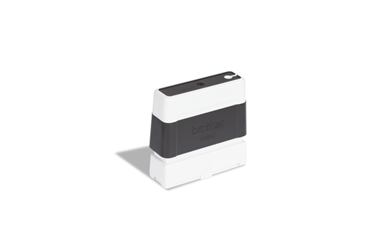 PR1060B6P, tampon encre noir