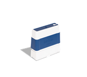 Montura de sellos azul - PR1060E6P