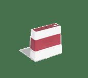 Montura de sellos roja - PR1060R6P