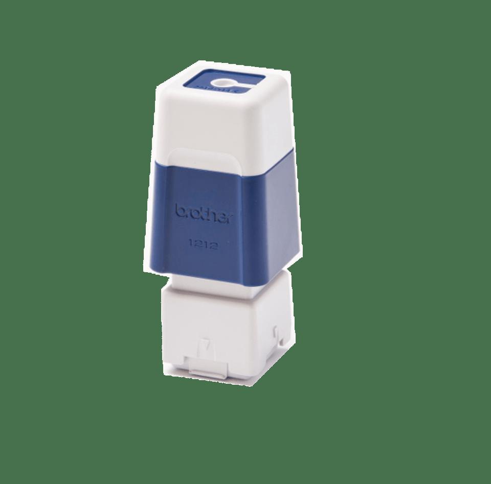 Montura de sellos azul - PR1212E6P