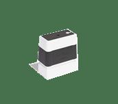Montura de sellos negra - PR1850B6P