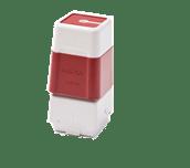 Montura de sellos roja - PR2020R6P