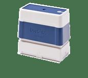 Montura de sellos azul - PR2260E6P