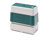 Montura de sellos verde - PR2260G6P