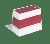 Montura de sellos roja - PR2770R6P