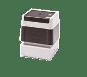 Montura de sellos negra - PR4040B6P