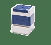 Montura de sellos azul - PR4040E6P