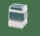 Montura de sellos verde - PR4040G6P