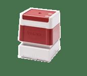 Montura de sellos roja - PR4040R6P