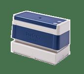 Montura de sellos azul - PR4090E6P