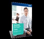 Extension Garantie Plus Sérénité Brother - Retour Atelier - 3 ans - GSER3RAA