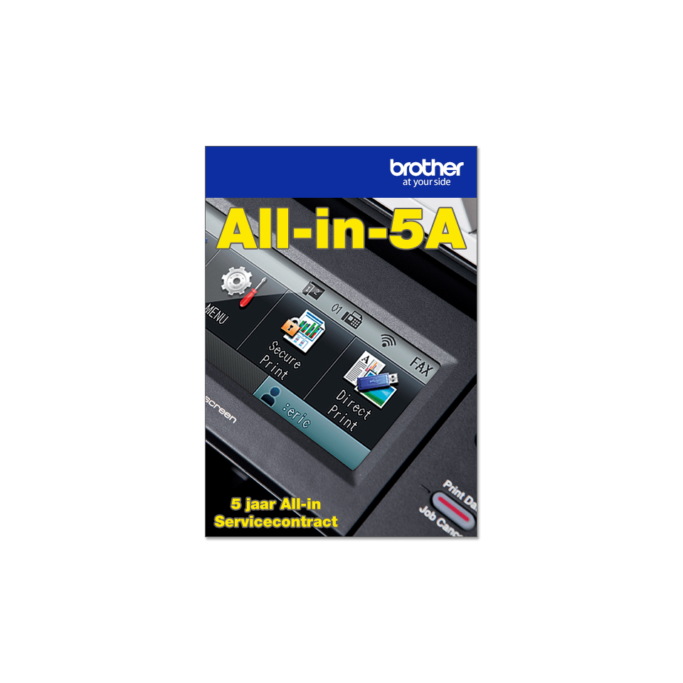 All-in-5A