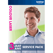 Brother Omnium Service Pack Colour Laser 3 Ans
