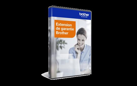 ZWPS001C4TD - Extension de garantieStandard 4 ans - TD
