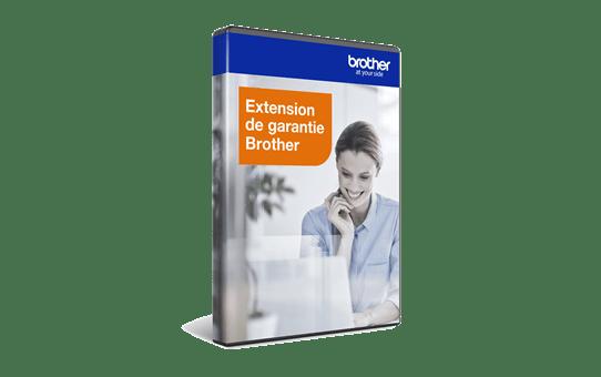 ZWPS001P4TD - Extension de garantie Avancée 4 ans - TD