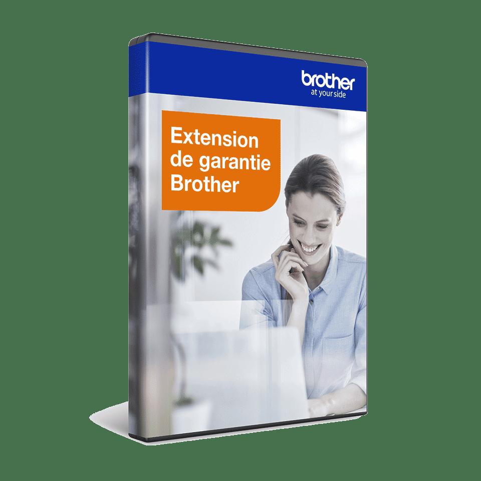 Extension de garantie