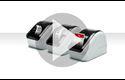 QL-810W Desktop Etikettendrucker 4