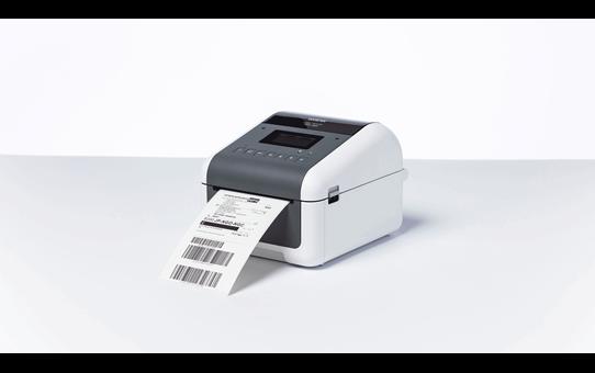 TD-2020 Thermodirekt-Etikettendrucker 2-Zoll 4