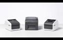 TD-2120N Imprimante d'étiquettes à thermique direct 2 pouces 3