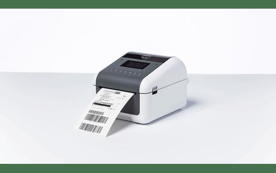 TD-4410D Professioneller Desktop-Etikettendrucker 7