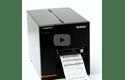 TJ-4020TN Imprimante industrielle d'étiquettes à transfert thermique 5