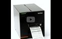TJ-4120TN Imprimante industrielle d'étiquettes à transfert thermique 5