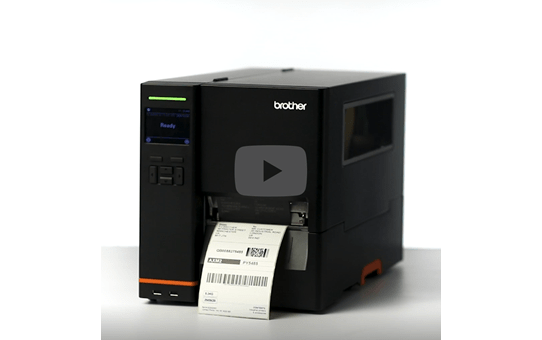 TJ-4420TN - industriel labelprinter 6